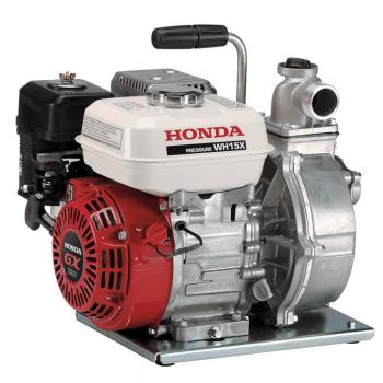 Мотопомпа высокого давления Honda WH 15