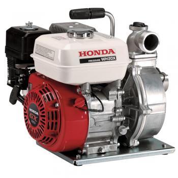 Мотопомпа высокого давления Honda WH 20