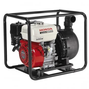 Мотопомпа для морской воды и химических жидкостей Honda WMP 20