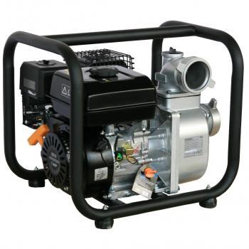 Мотопомпа для чистой воды Hyundai HY81