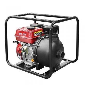 Мотопомпа для морской воды и химических жидкостей Stark WPC 50