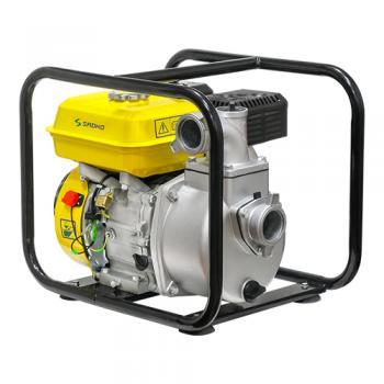 Мотопомпа для чистой воды Sadko WP-5025 - slide2