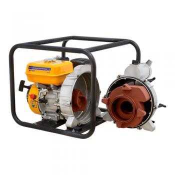 Мотопомпа для грязной воды Sadko WP-80Т - slide4