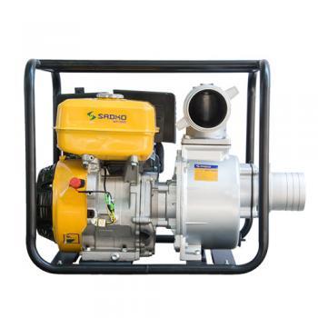 Мотопомпа для чистой воды Sadko WP-100S - slide2