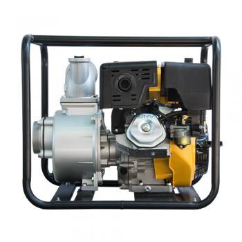 Мотопомпа для чистой воды Sadko WP-100S - slide4